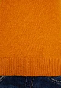 Replay - Sweter - amber - 5