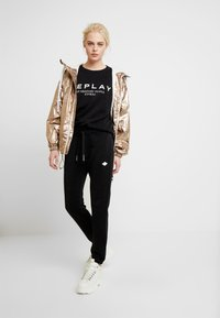 Replay - Sweatshirt - black - 1