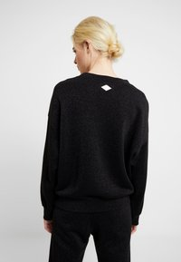 Replay - Sweatshirt - black - 2