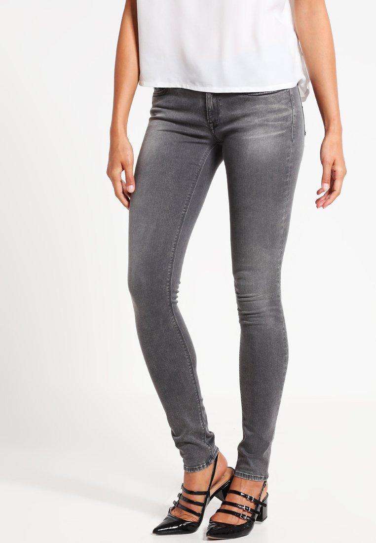Replay - HYPERFLEX LUZ  - Jeans Skinny - grey
