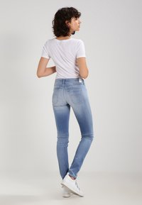 Replay - HYPERFLEX LUZ - Jeans Skinny Fit - light blue - 3