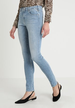 STELLA - Jeans Skinny Fit - light blue
