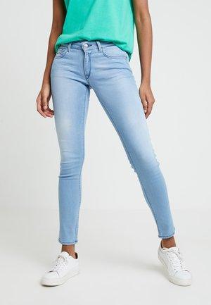 LUZ - Jeans Skinny Fit - medium blue