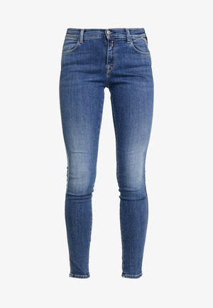 STELLA - Jeans Skinny Fit - medium blue