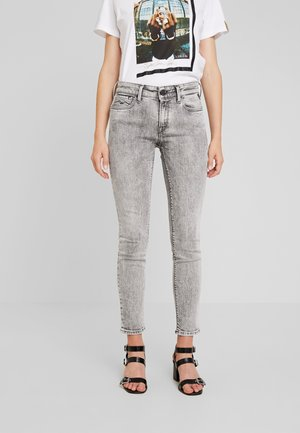 LUZ - Jeans Skinny Fit - medium grey