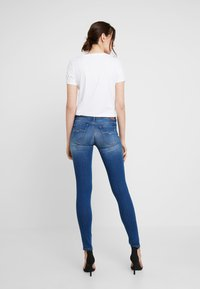 Replay - LUZ - Jeans Skinny Fit - medium blue - 2