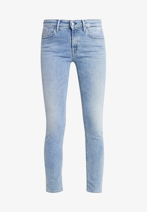 LUZ - Jeans Skinny Fit - light blue
