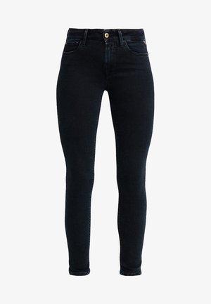 LUZ - Jeansy Skinny Fit - black