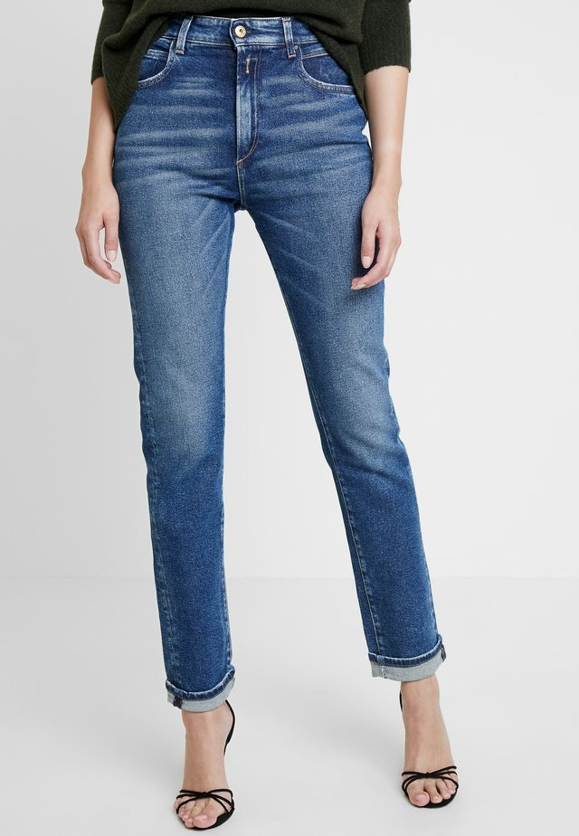 NENEH - Slim fit jeans - medium blue