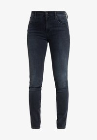 Replay - VIVY - Jeans a sigaretta - dark blue - 4