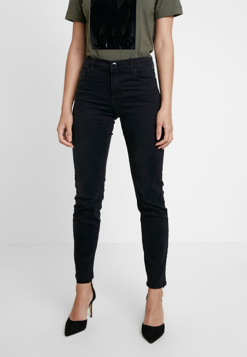 Replay - VIVY - Jeans a sigaretta - black