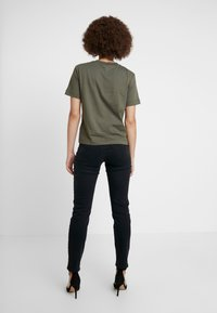 Replay - VIVY - Jeans a sigaretta - black - 2