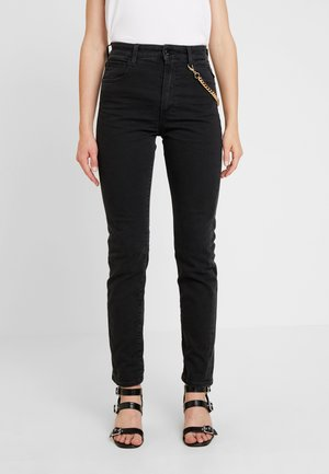 NENEH - Jeans slim fit - black