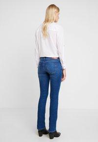 Replay - LUZ - Jeans bootcut - medium blue - 2