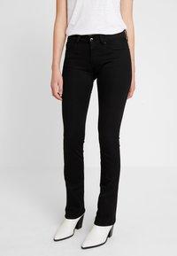 Replay - LUZ - Bootcut jeans - black - 0