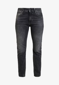 Replay - MARTY - Jeansy Relaxed Fit - dark grey - 4