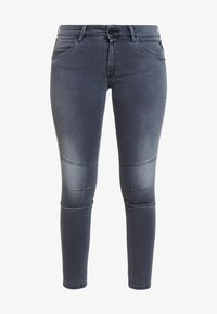 Replay - KAYTE HYPERFLEX - Jeans Skinny Fit - light grey - 4