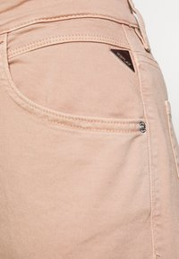 Replay - MARTY - Jeans baggy - powder - 6