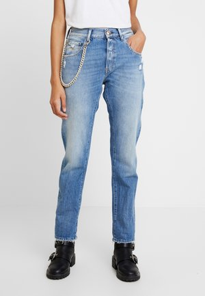 ROXEL - Jeans relaxed fit - mediumblue