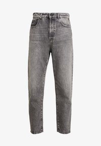 Replay - TYNA - Jeans Relaxed Fit - darkgrey - 4