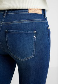 Replay - STELLA FLARE - Flared Jeans - mediumblue - 5