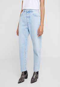Replay - TYNA - Relaxed fit jeans - lightblue - 0
