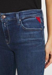 Replay - VIVY - Jeans Skinny Fit - dark blue - 5