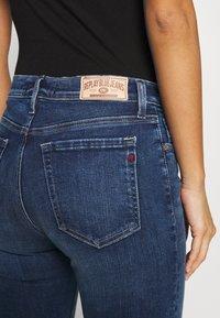 Replay - VIVY - Jeans Skinny Fit - dark blue - 3