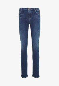 Replay - VIVY - Jeans Skinny Fit - dark blue - 4