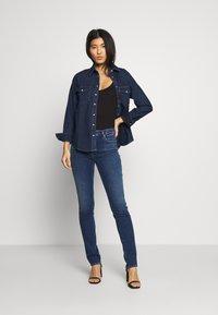 Replay - VIVY - Jeans Skinny Fit - dark blue - 1