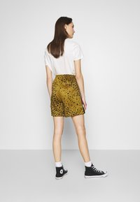 Replay - PANTS - Shorts - leopard - 2