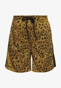 Replay - PANTS - Shorts - leopard - 3