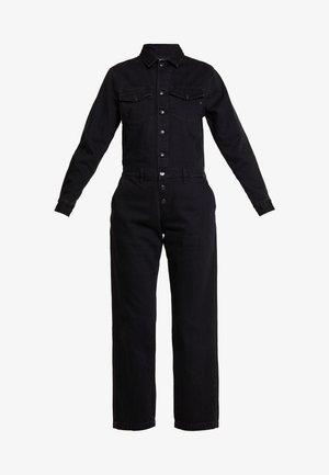 PANTS - Jumpsuit - black