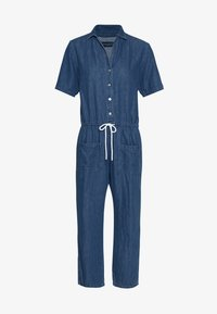 Replay - Jumpsuit - mediumblue - 4