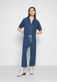 Replay - Jumpsuit - mediumblue - 1