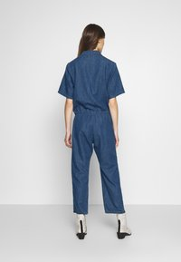 Replay - Jumpsuit - mediumblue - 2