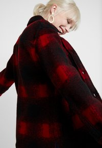 Replay - JACKET - Summer jacket - black/red - 3