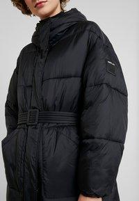 Replay - JACKET - Winter coat - black - 5