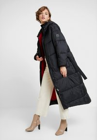 Replay - JACKET - Winter coat - black - 1