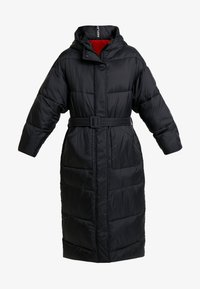 Replay - JACKET - Winter coat - black - 4