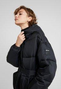 Replay - JACKET - Winter coat - black - 3