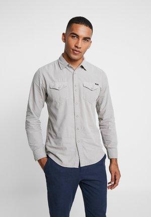 Skjorte - stone grey