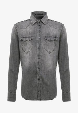 Hemd - dark grey