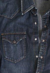 Replay - Camicia - dark blue denim - 2
