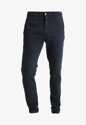 ZEUMAR HYPERFLEX  - Trousers - black