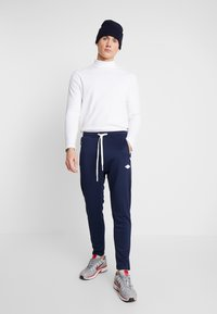 Replay - Tracksuit bottoms - space blue - 1