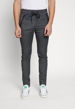 Pantaloni - melange grey