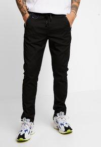 Replay - Pantaloni - black - 0