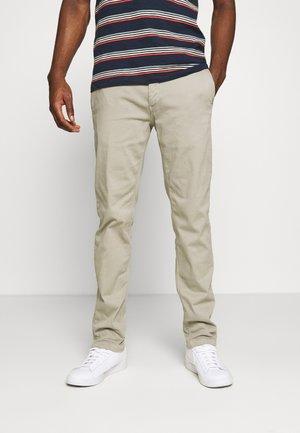 BENNI HYPERFLEX - Slim fit jeans - clay grey
