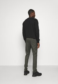 Replay - Pantaloni - black - 2